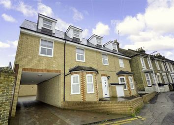 3 bed flat for sale in Southwood Road, Ramsgate, Kent CT11
