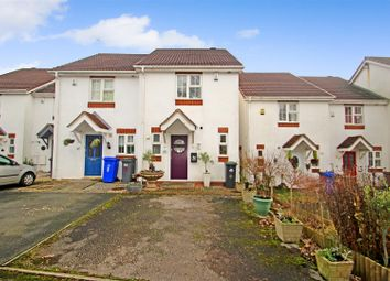 2 bed town house for sale in Park View Close, Blurton, Stoke-On-Trent ST3