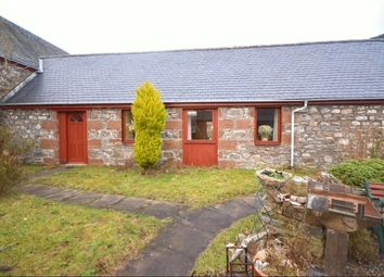 Thumbnail 2 bed terraced house for sale in Kerrowdown Mill, Drumnadrochit, Inverness
