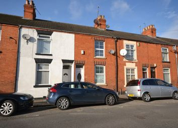 Thumbnail 2 bed terraced house for sale in Marlborough Road, St James, Northampton