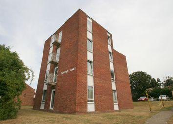 Thumbnail 1 bedroom flat to rent in Greenstead Road, Colchester