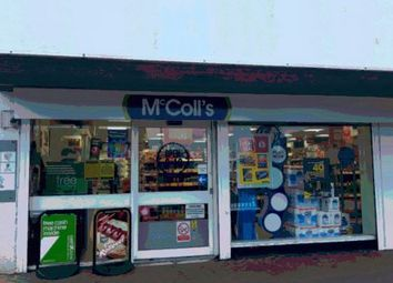 Thumbnail Retail premises for sale in Broom Shopping Centre, Leven