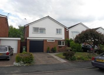 Thumbnail 4 bedroom property to rent in Gladstone Way, Cherry Hinton, Cambridge