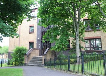 Thumbnail 1 bedroom flat to rent in Baird Street, Coatbridge