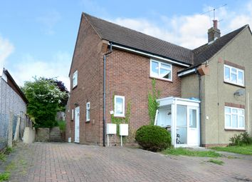 1 bed maisonette to rent in Worsley Road, Frimley, Camberley GU16