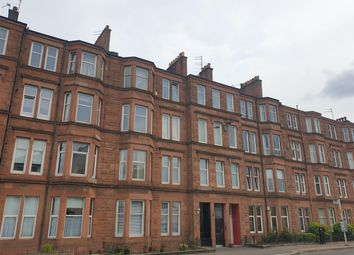 Thumbnail 1 bedroom flat to rent in Clarkston Road, Glasgow