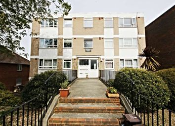 Thumbnail 2 bed flat for sale in Knollys Road, London