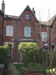 Thumbnail 1 bed property to rent in Kelso Road, Leeds