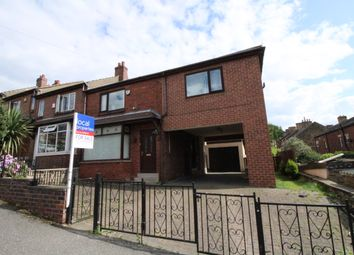 Thumbnail 4 bed town house for sale in Sykes Road, Batley