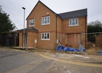 Thumbnail 4 bed detached house to rent in Holdich Street, Peterborough, Peterborough