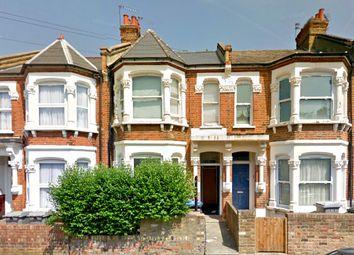 Thumbnail 1 bedroom flat to rent in 24 Windsor Road, Willesden, London