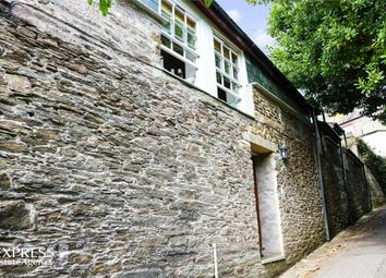 Thumbnail 2 bed flat for sale in Rose Hill, Fowey, Cornwall