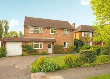 Thumbnail 3 bedroom detached house to rent in Westbury Road, Northwood