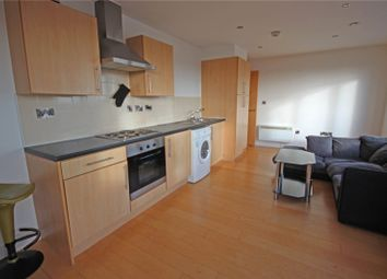 Thumbnail 1 bed flat for sale in The Horizon, 2 Navigation Street, Leicester