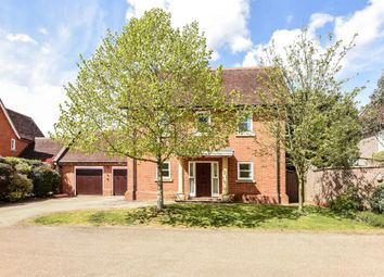 Thumbnail 3 bed detached house for sale in Wyfold Estate, Oxfordshire