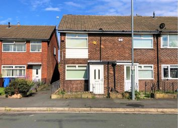 Thumbnail 2 bed terraced house for sale in Amanda Road, Liverpool