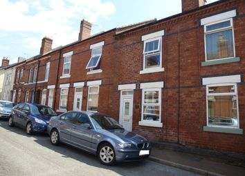 Thumbnail 2 bed terraced house for sale in Noel Street, Kimberley, Nottingham