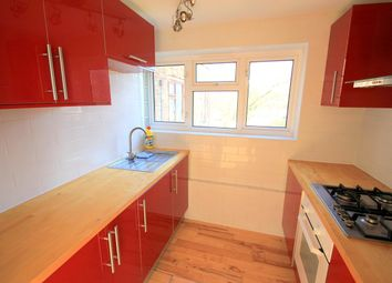 Thumbnail 1 bed flat to rent in Summerfield Place, Cardiff