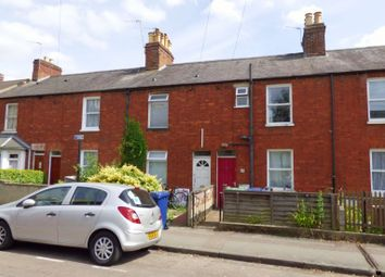 Thumbnail 4 bedroom terraced house to rent in Marston Street, Cowley, Oxford