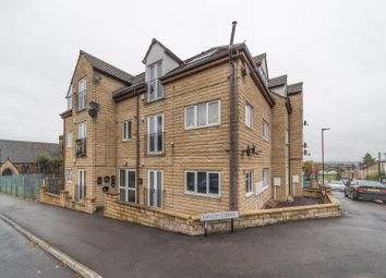 Thumbnail 2 bed flat for sale in Vauxhall Road, Sheffield