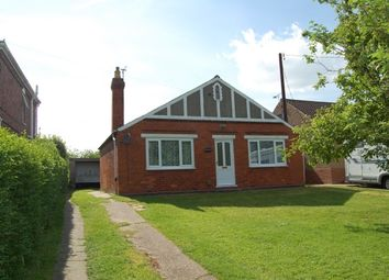 Thumbnail 2 bed detached bungalow to rent in Majalis, Scothern Lane, Dunholme, Lincoln