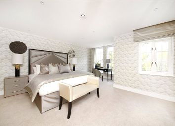 Thumbnail 5 bed terraced house for sale in Hampton Row, Upper Richmond Road