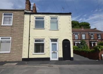 Thumbnail 3 bed semi-detached house for sale in Marsh End, Knottingley