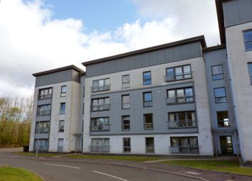 Thumbnail 2 bed flat for sale in Law Roundabout, Nerston, East Kilbride