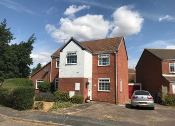 Thumbnail Detached house for sale in Faulkeners Way, Trimley St Mary
