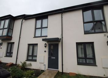 Thumbnail 2 bed property to rent in Piper Street, Plymouth, Devon