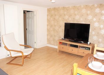 Thumbnail 1 bedroom flat for sale in York Road, Swindon