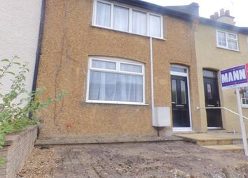 Thumbnail 2 bedroom terraced house to rent in Cramptons Road, Sevenoaks