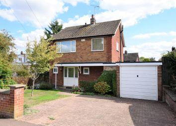 Thumbnail 3 bed detached house for sale in Kings Road, Oakham