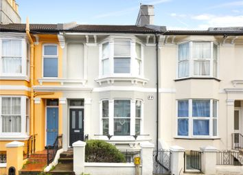 Campbell Road, Brighton, East Sussex BN1. 2 bed maisonette for sale