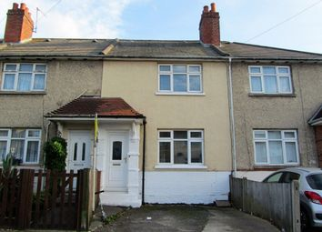Thumbnail 2 bed terraced house to rent in Sycamore Road, Southampton