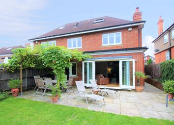 Thumbnail 5 bed semi-detached house for sale in Keston Avenue, Keston