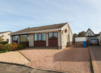 Thumbnail 2 bed semi-detached bungalow for sale in Braeview Place, Star