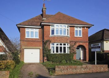 Thumbnail 5 bed detached house to rent in Doric Avenue, Southborough, Tunbridge Wells