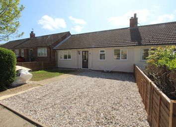 Thumbnail 2 bedroom terraced bungalow to rent in Crossfields, Stoke By Nayland, Colchester