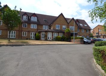Thumbnail 1 bed flat for sale in Botany Close, Crescent Road, New Barnet
