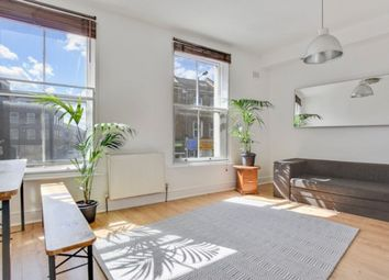 Thumbnail 1 bed property for sale in Stoke Newington Church Street, London