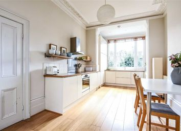 Thumbnail 3 bed flat for sale in Loraine Road, London