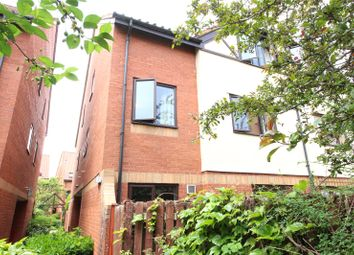 Thumbnail 2 bedroom flat to rent in Portland Court, Cumberland Close, Balti Wharf, Bristol