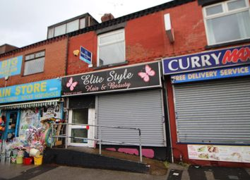 Thumbnail 2 bed terraced house for sale in Gorton Road, Reddish, Stockport