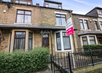 Thumbnail 4 bedroom terraced house for sale in Beckside Road, Great Horton, Bradford