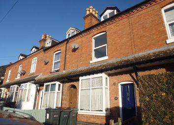 Thumbnail 2 bedroom terraced house to rent in Francis Road, Acocks Green, Birmingham, West Midlands