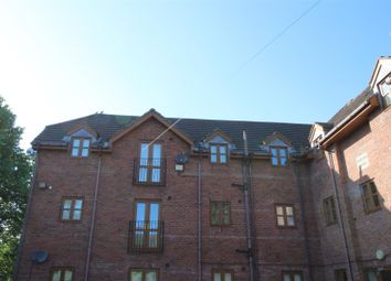 Thumbnail 2 bed flat for sale in The Mews, Hindley, Wigan