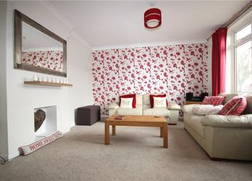 Thumbnail 3 bedroom terraced house for sale in Lullingstone Crescent, St Pauls Cray, Kent