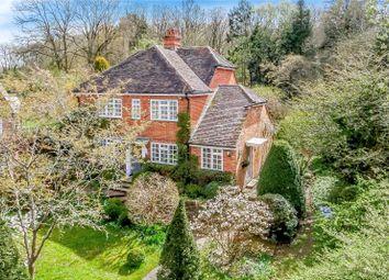 The Street, Dockenfield, Farnham GU10. 3 bed detached house for sale