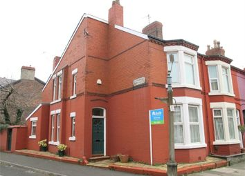 Thumbnail 3 bedroom end terrace house for sale in Briardale Road, Allerton, Liverpool, Merseyside